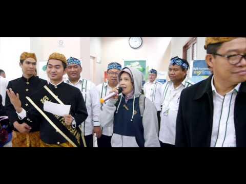 Hari Pelanggan Nasional 2016 BPJS Ketenagakerjaan Kacab. Tangerang Cikupa