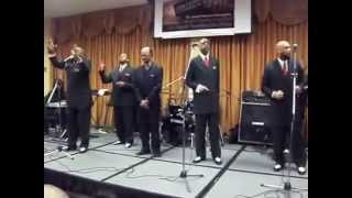 The Legendary Spencer Taylor Jr  & The Highway QC's Exclesisa Showcase 2011 Part 1