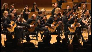 Rodrigo  Concierto Andaluz For Four Guitars And Orchester