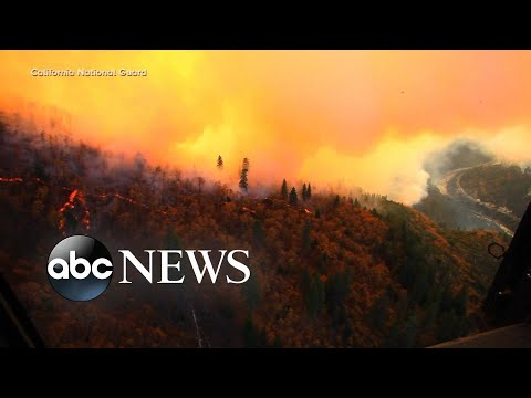 New concerns camp fire death toll will keep climbing