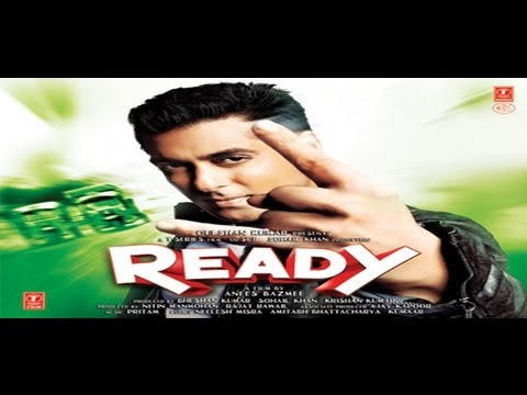 """Ready"" Trailer (Official) Feat. Salman Khan, Asin"