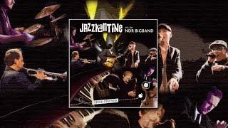 Jazzkantine - Mic & Bühne (Official Audio)