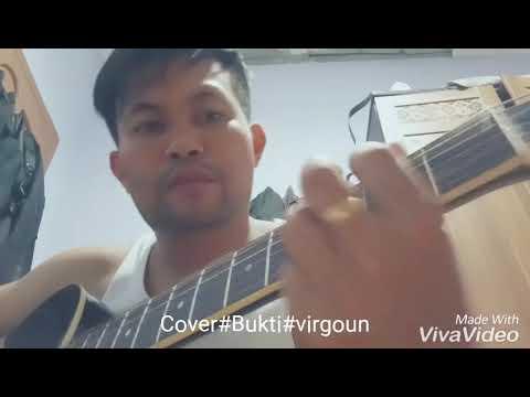 Virgoun_cover Bukti (rama Diansyah)