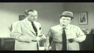 Socialism Explained - Abbott & Costello Explain The Stimulus Plan