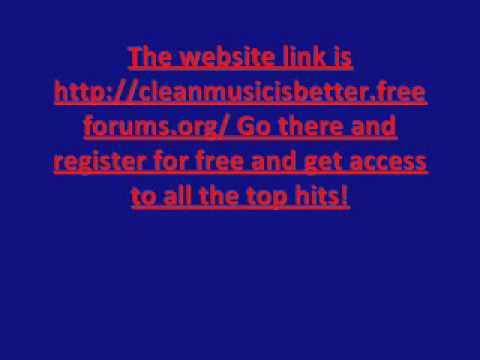 Top SongsHitsMusic Website!