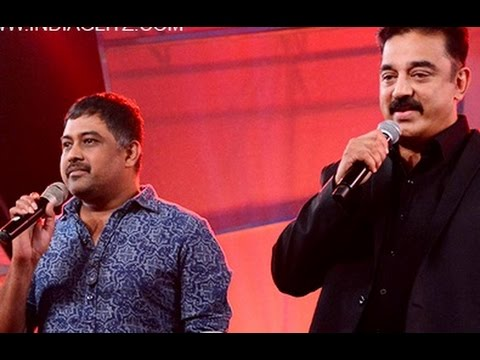 kamal haasan to the rescue of lingusamy uthama villain box office