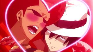 Fairy Tail Crack 4: Chipwrecked