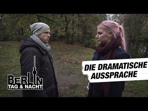 Berlin  Tag & Nacht  Die emotionale Aussprache! 1589  RTL II