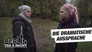 Berlin - Tag & Nacht - Die emotionale Aussprache! #1589 - RTL II