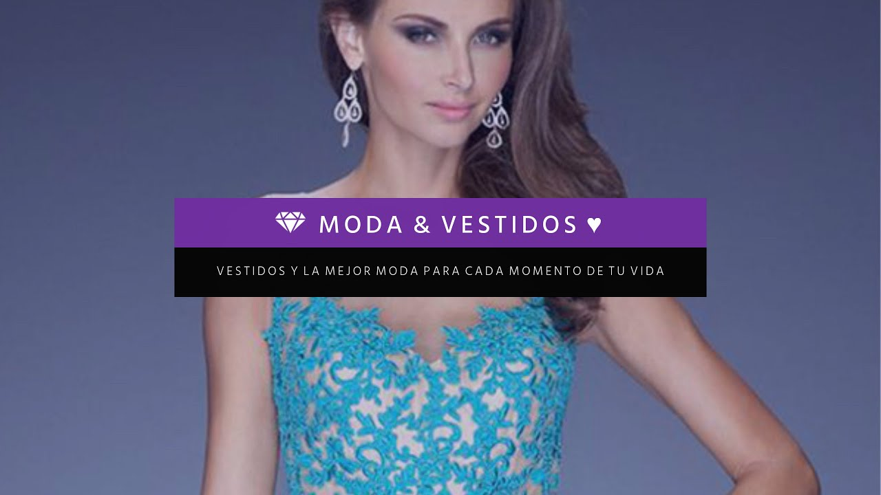Asombroso Colección De Vestidos De Fiesta Fotos - Vestido de Novia ...