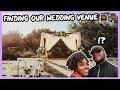 WEDDING VENUE SHOPPING IN AUSTIN, TEXAS! | VLOGMAS DAY 3