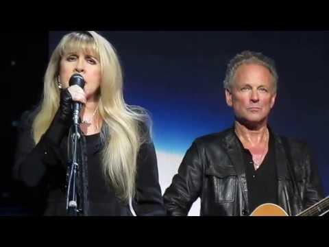 Fleetwood Mac - Landslide - Boston - April 18, 2013