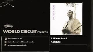 Ali Farka Touré - Kadi Kadi
