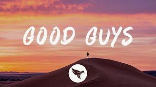 Gambar cover LANY - good guys (Lyrics)