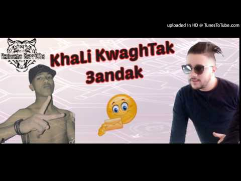 Mohamed Benchenet 2017 -  Khali Kwaghtak 3andaK By Radwane Berriche