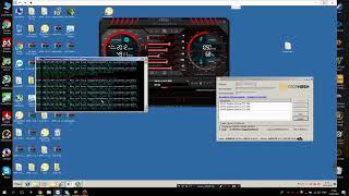 Срочная новость! На GDDR5X (1080, 1080ti) удалось увеличить хэшрейт ETH!