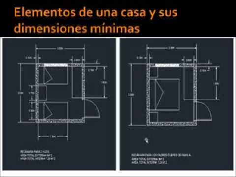 Guia de construccion para casas habitacion 1 youtube for Construccion casas