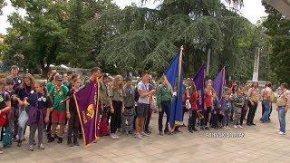 Obrenovac domaćin državnog prvenstva izviđača