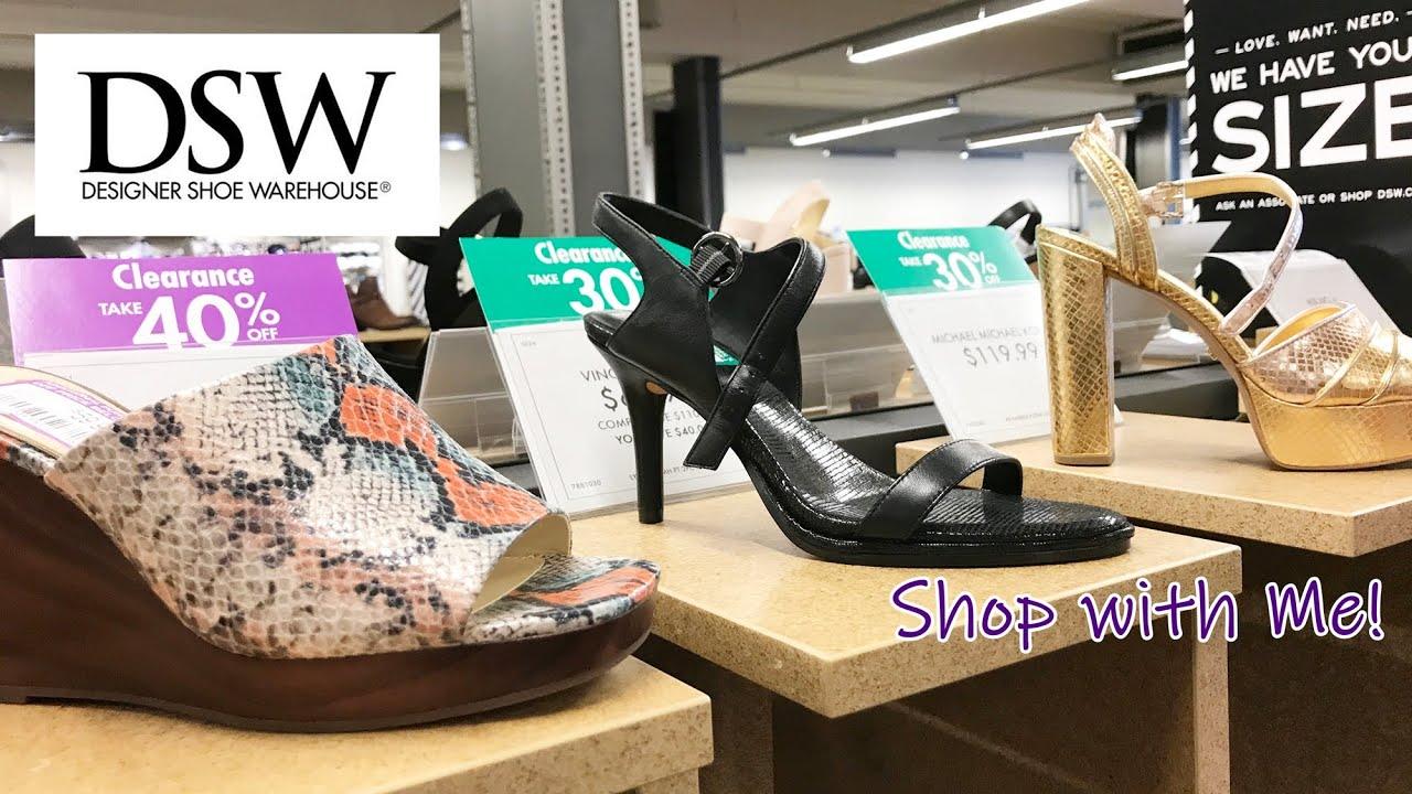 womens shoe warehouse