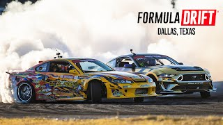 FD Texas Round 6: My First Top 4
