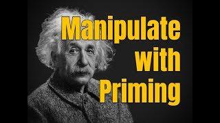 Psychology: Priming