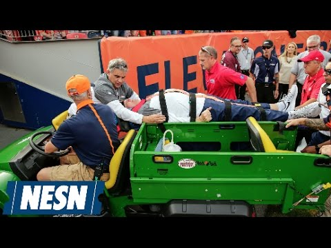Wade Phillips Takes Scary Hit, Released From Hospital