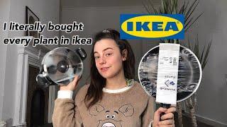Come to IKEA with me + IKEA haul