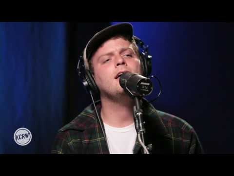 """Mac DeMarco performing """"On The Level"""" Live on KCRW"""