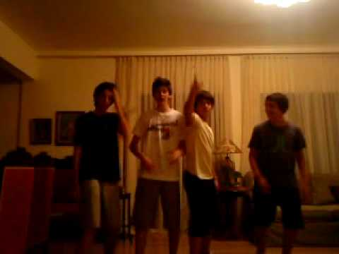 This is our night-GREECE-funny-dance