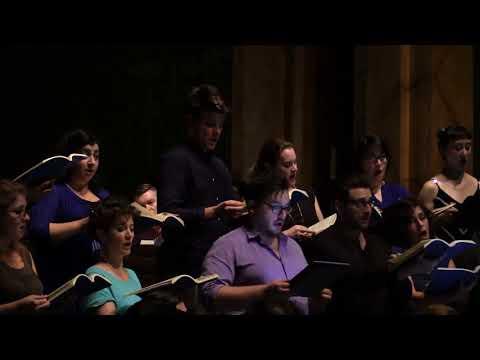 Bach: Mass in B Minor - 3. SYMBOLUM NICENUM (Impromptu Bach, J. Grossman)