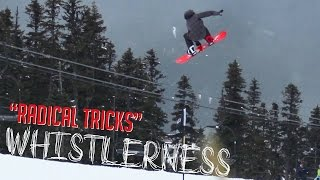 Whistlerness