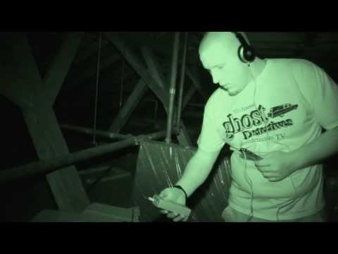 Ghost Detectives Investigates Mansfield University S4EP6