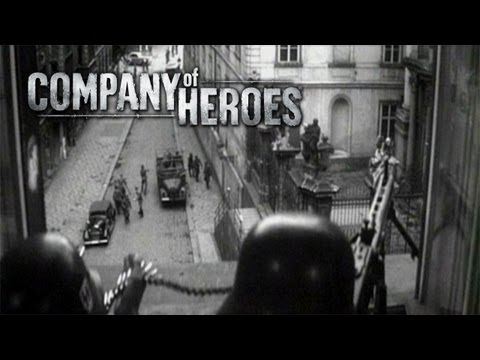 Company of Heroes : #011 The Key