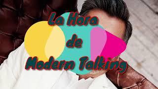 Leyendas del Pop  - La hora de Modern Talking