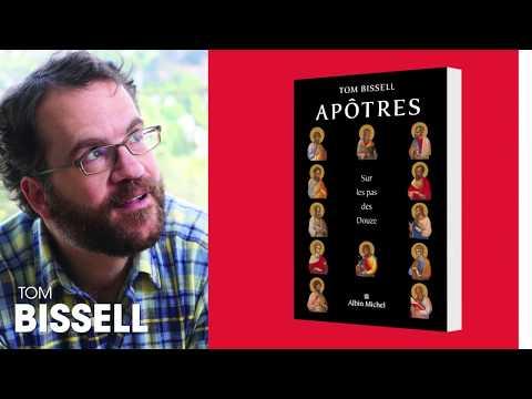 Apôtres - Tom Bissell présenté par Francis Geffard et Jean Mouttapa