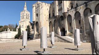 Le 18:18 - Avignon sous le choc après l'annulation du festival