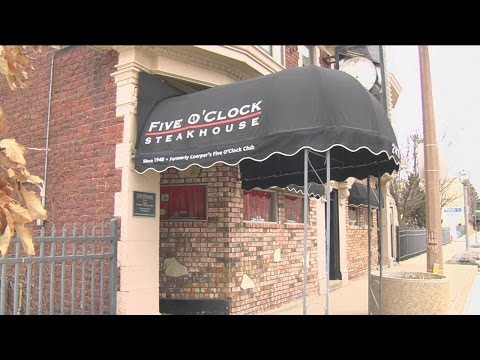 Five O'Clock Steakhouse struggles after phone system goes down
