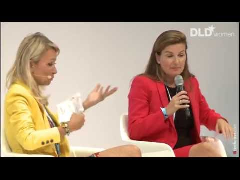 DLDwomen14 - Switch! From Start-up to Corporate and Back (A.-K. Achleitner, A. Mei-Pochtler)