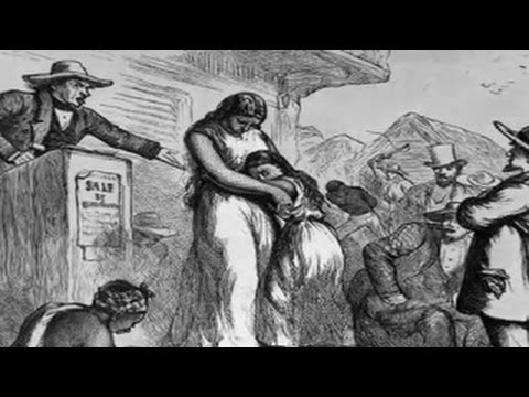 The History of the Dutch Slave Trade 1600- 1863
