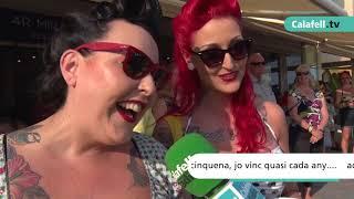 High Rock a Billy Festival a Calafell 2017