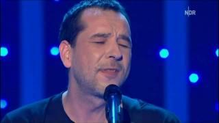 Fred Timm singt ein Liebeslied
