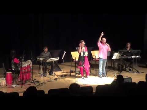 O Duniya Ke Rakhwale Rafi Sahab's Live By Rajesh Panwar At Syracuse NY 2015