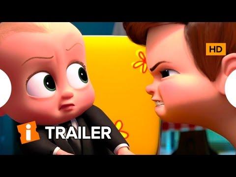 Download O Poderoso Chefinho  | Trailer Oficial 2