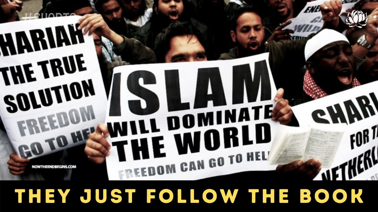 Islamic fundamentalists are not extremists - they just follow the book | Anand Ranganathan #Shorts