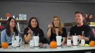 Shot Topics with Girl With No Job   BestProducts.com
