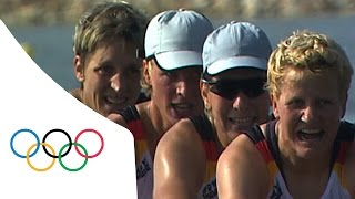 Top 5 Olympic Rowers
