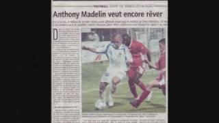 Anthony Madelin