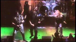 DARK FUNERAL - Attera Totus Sanctus (Live in Buenos Aires 06/10/2006)
