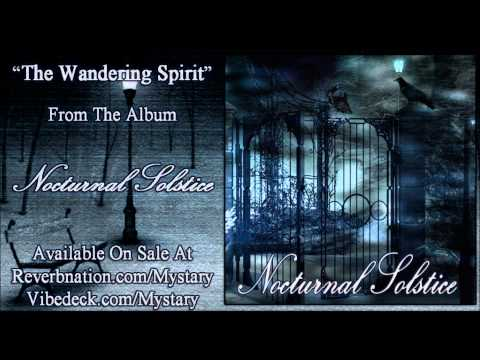 Mystary - The Wandering Spirit (Nocturnal Solstice)