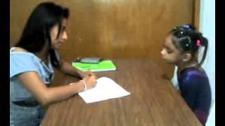 TEST WISC. SEMEJANZAS Y VOCABULARIO